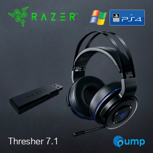 จำหน่าย-ขาย Razer Thresher 7.1 Wireless Gaming Haedset