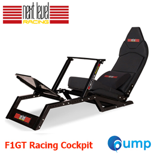 Next Level Racing F1GT Racing Cockpit