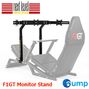 Next Level Racing F1GT Monitor Stand  (For F1GT Racing Cockpit)