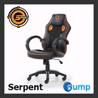 จำหน่าย-ขาย Neolution E-Sport Gaming Chair Serpent - Black