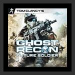จำหน่าย-ขาย Tom Clancys Ghost Recon: Future Soldier [CD-Key]