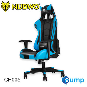 Nubwo Vanguard Gaming chair - ฺBlue (CH005)