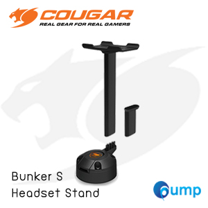 Cougar Bunker S Dual Mode Headset Stand