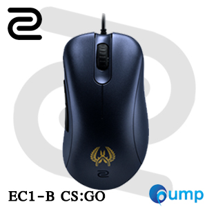 จำหน่าย-ขาย Zowie EC1-B CS:GO Special Edition Gaming Mouse