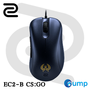 จำหน่าย-ขาย Zowie EC2-B CS:GO Special Edition Gaming Mouse