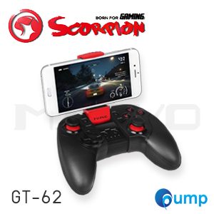 Marvo GT-62 Scorpion Bluetooth Controller Joystick