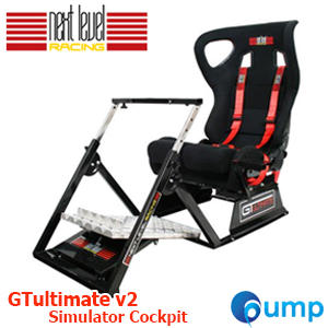 จำหน่าย-ขาย Next Level GTultimate V2 Simulator Cockpit