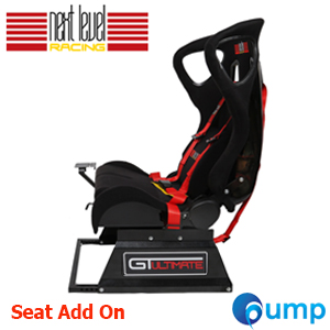 Next Level Seat Add On (30 Day)