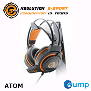 จำหน่าย-ขาย Neolution E-Sport ATOM Gaming Headset