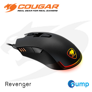 จำหน่าย-ขาย Cougar Revenger Optical Gaming Mouse