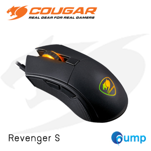จำหน่าย-ขาย Cougar Revenger S Optical Gaming Mouse