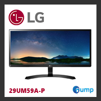 จำหน่าย-ขาย LG 29UM59A-P: 29 Class 21:9 UltraWide® Full HD IPS LED Monitor