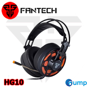 Fantech HG10 Captain 7.1 Stereo Gaming Headset
