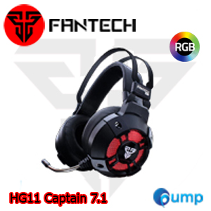Fantech HG11 Captain 7.1 Stereo Gaming Headset