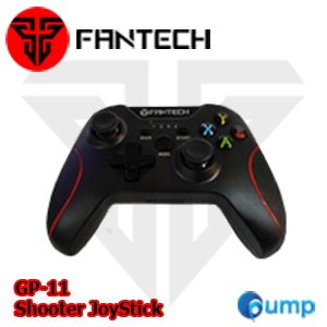 Fantech GP-11 Shooter JoyStick Analog (Black/Red)