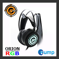 จำหน่าย-ขาย Neolution E-Sport Orion RGB Gaming Headset - Extra Bass