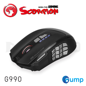 จำหน่าย-ขาย Marvo G990 MMO/Moba, Programmable Advanced Gaming Mousse