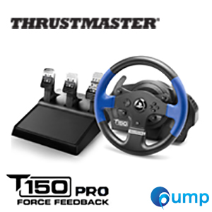 จำหน่าย-ขาย Thrustmaster T150 PRO ForceFeedback PC / Playstation® 4