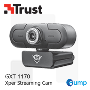 Trust Xper GXT1170 Streaming Camera