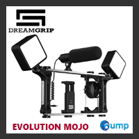 DreamGrip Evolution MOJO - Universal Control Unit for smartphone