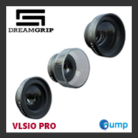 DreamGrip Visio Pro Support - Evolution Pro & MoJo Universal Control
