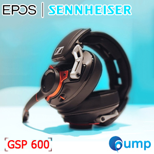 Sennheiser GSP 600 Close Professional Gaming Headset