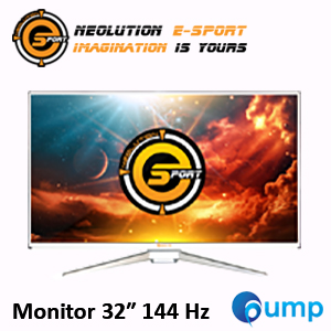 จำหน่าย-ขาย Neolution E-Sport LED Gaming Monitor 32″ 144 Hz