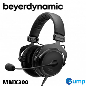 Beyerdynamic MMX300 Gaming Headset