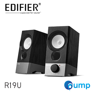 Edifier R19U Compact USB Speakers 2.0 Ch