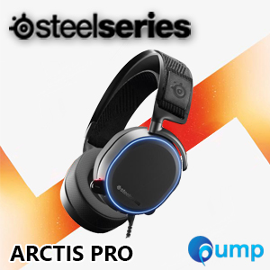 จำหน่าย-ขาย SteelSeries Arctis Pro RGB v2.0 Surround Sound Gaming Headset