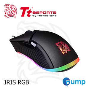จำหน่าย-ขาย Tt eSPORTS Iris Optical RGB Gaming Mouse