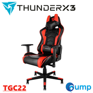 จำหน่าย-ขาย ThunderX3 TGC22 Gaming Chair - Black/Red