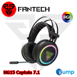 Fantech HG15 Captain 7.1 Stereo Gaming Headset