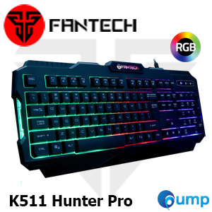 Fantech K511 Hunter Pro Gaming Keyboard