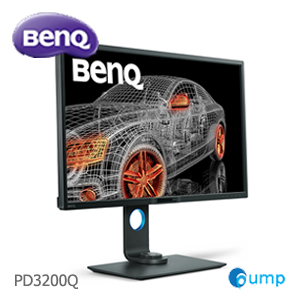"จำหน่าย-ขาย BenQ PD3200Q LED 32"" 2K Eye-Care Technology Monitor"