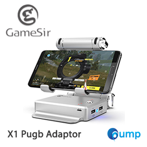 จำหน่าย-ขาย Gamesir X1 Bluetooth BatttleDock Pubg Game Adaptor