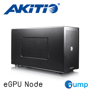 AKiTiO Node - Finally an affordable eGPU box