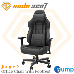Anda Seat Dark Series Demon Gaming Chair - Black