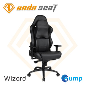 Anda Seat Dark Series Wizard Premium Gaming Chair - Black