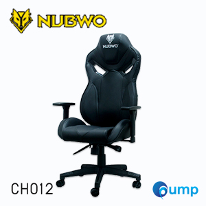 Nubwo CH012 Gaming Chair - ฺBlack