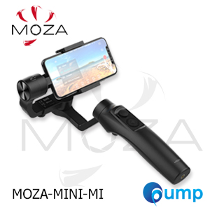 MOZA Mini-MI Smartphone Gimbal Stabilizer Wireless - 3 Axis