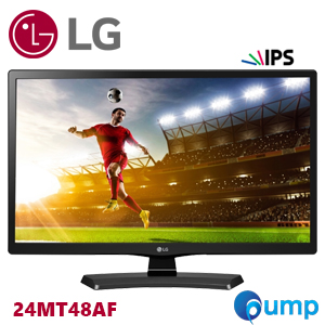LG 24MT48AF-PT Full HD IPS TV Monitor