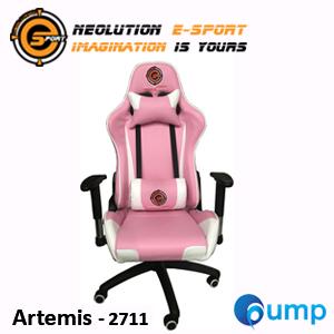 ขาย Neolution E Sport Gaming Chair Artemis Pink Chr Nes