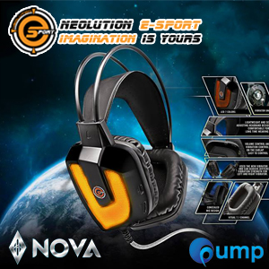 Neolution E-Sport NOVA Gaming Headset