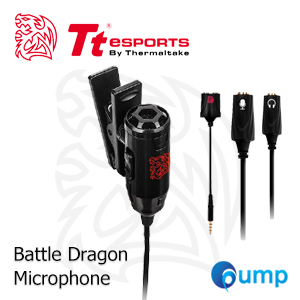 Tt eSports Battle Dragon Microphone
