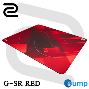 Zowie benQ G-SR-Red MousePad for e-Sports