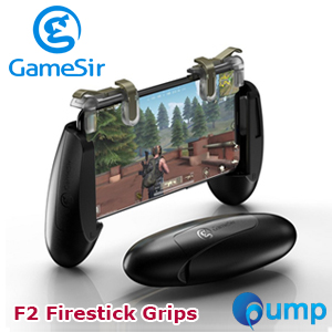 Gamesir F2 Firestick Grips PUBG and Play