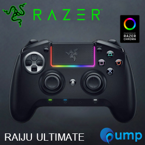 ขาย Razer Raiju Ultimate Wireless Controller joystick - PS4