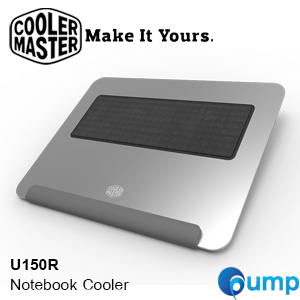 Cooler Master Notepal U150R Laptop Cooling Pad