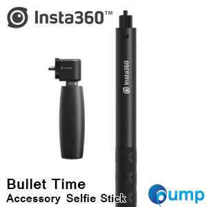 Insta360 Bullet Time Accessory For Camera 360 ONE X & ONE